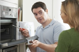 Appliance Repair in Dallas, TX