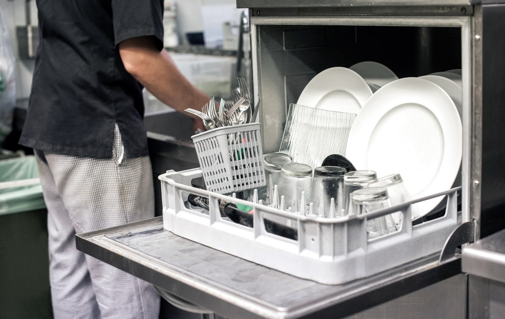 Commercial dishwasher repair dallas