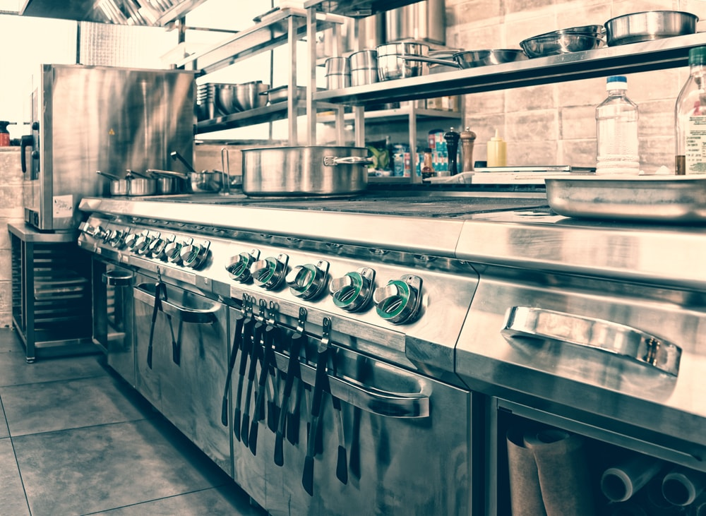 commercial oven repair dallas
