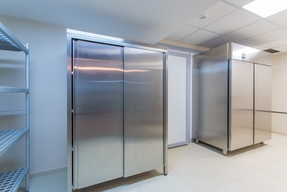 commercial refrigerator repair dallas