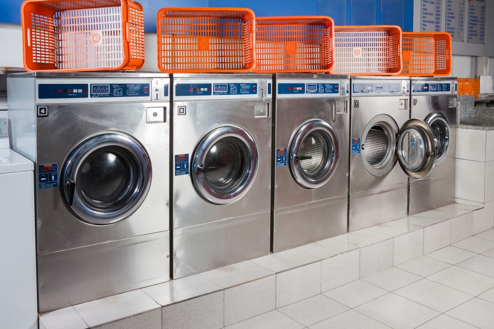 commercial washing machine repair dallas