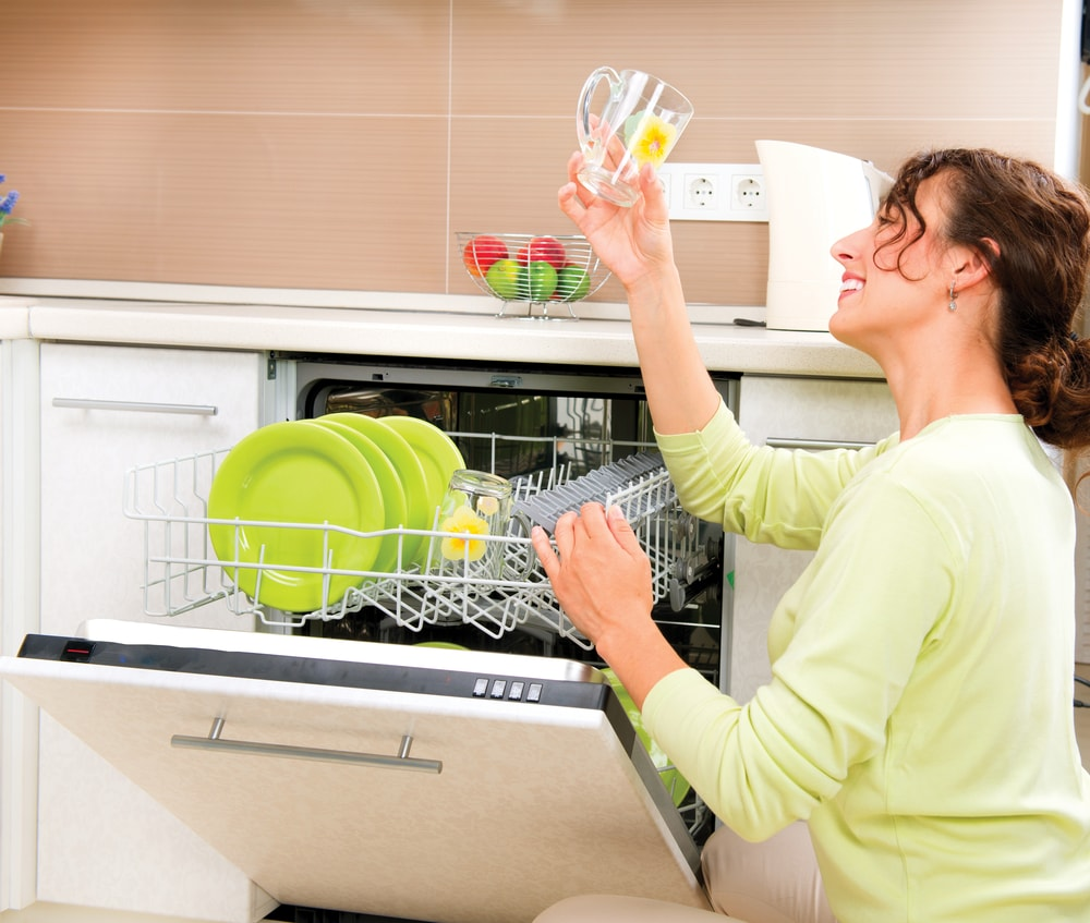 residential dishwasher repair dallas