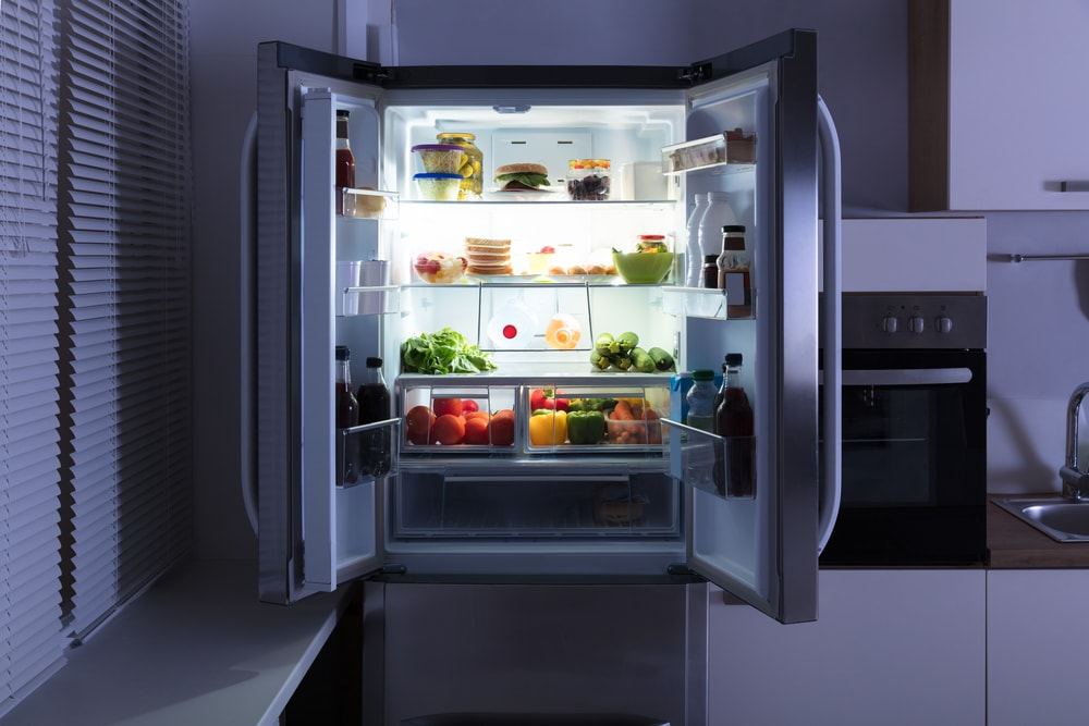 residential refrigerator repair dallas