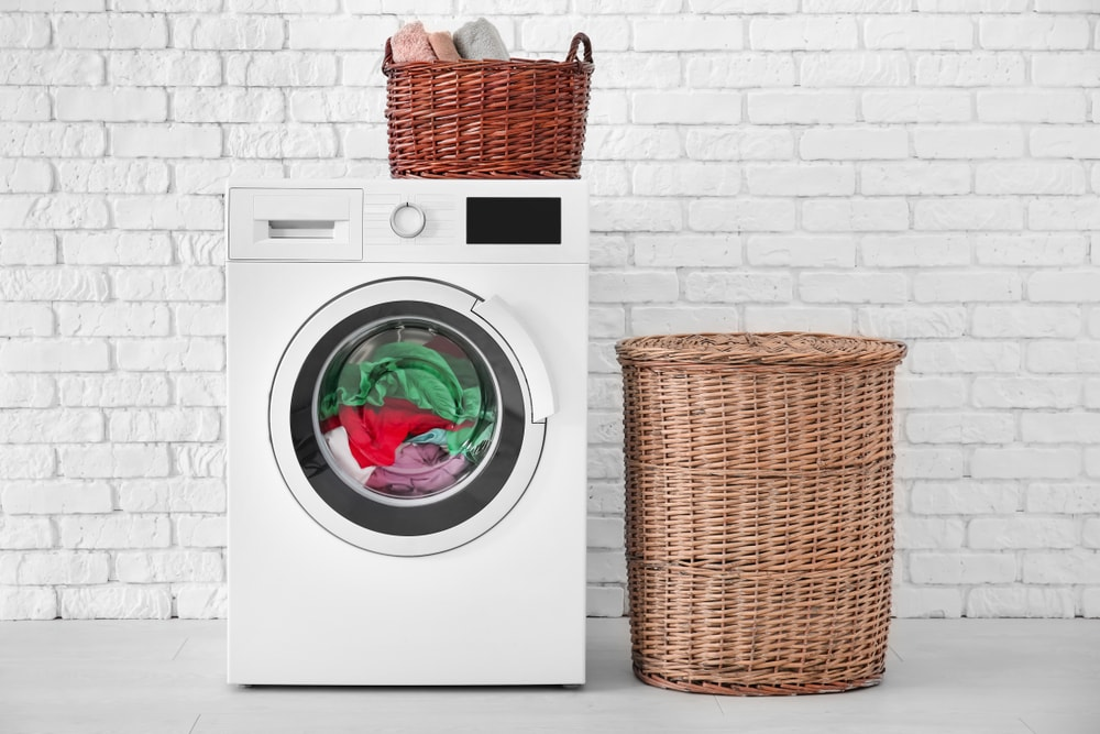 residential washing machine repair dallas