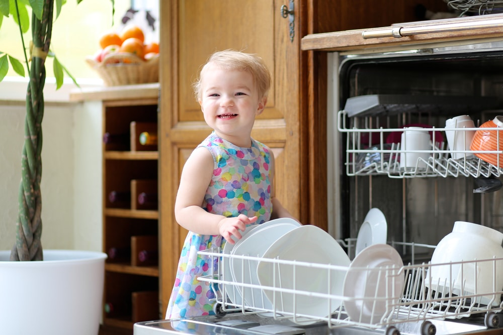 satisfied dishwasher repair dallas
