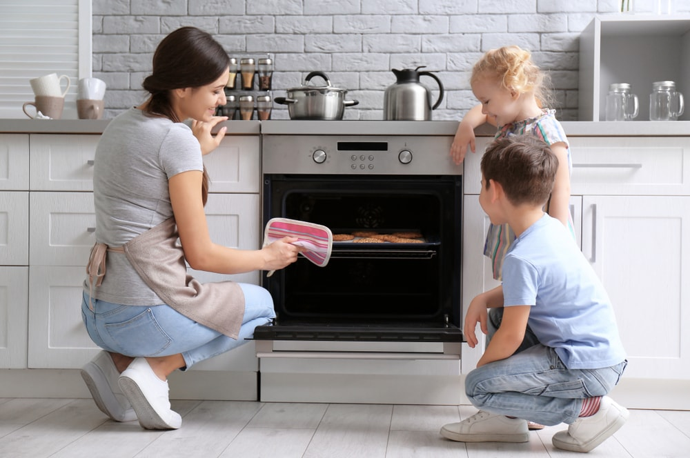 satisfied oven repair dallas