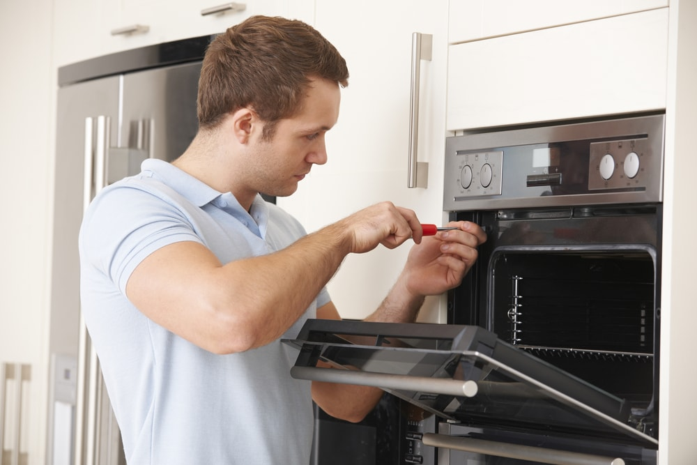 super oven repair dallas