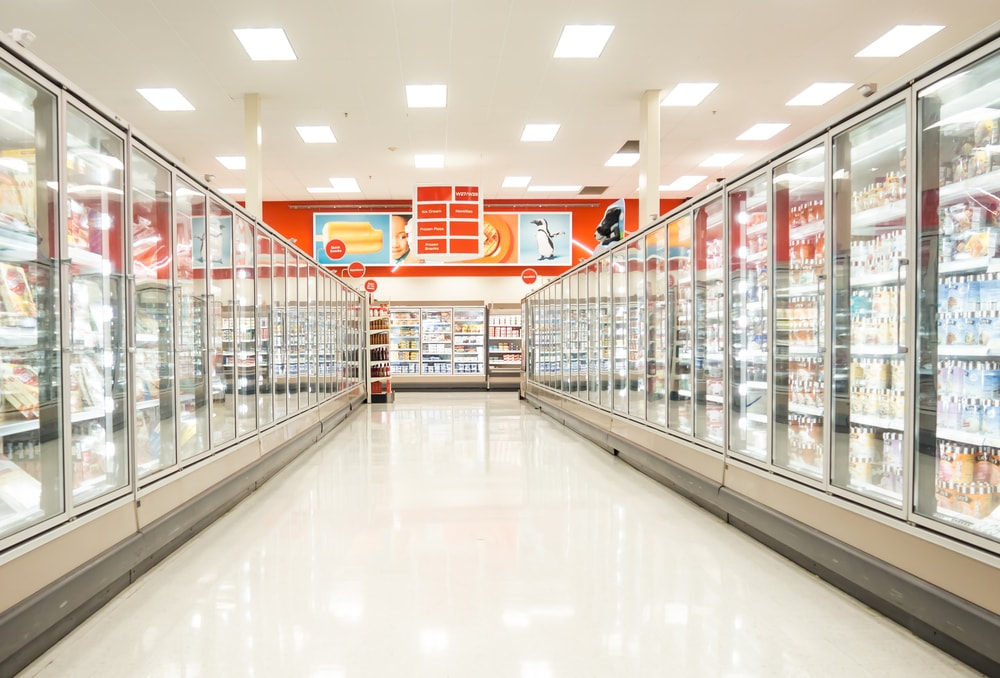 supermarket refrigerator repair dallas
