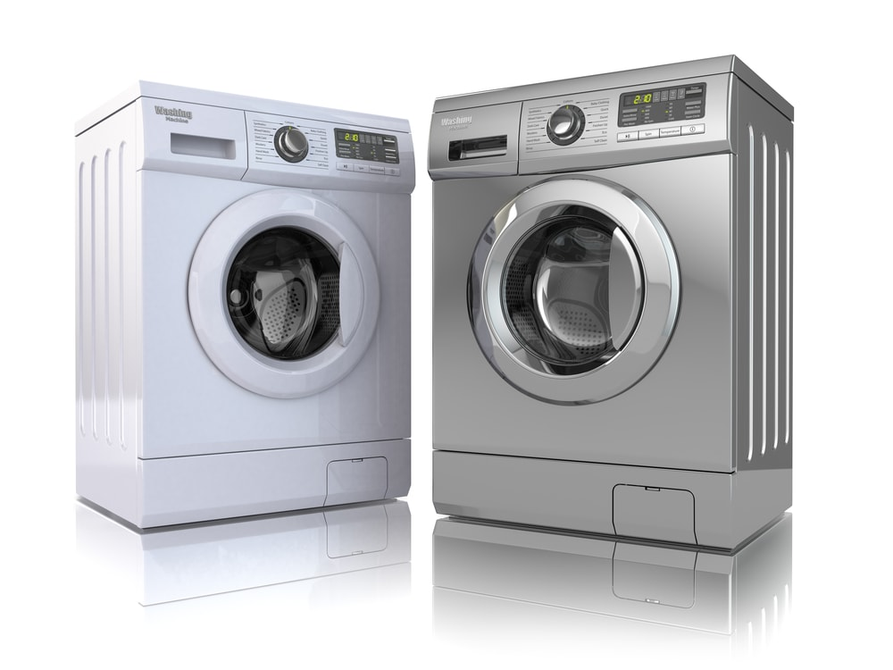 washer dryer repair dallas